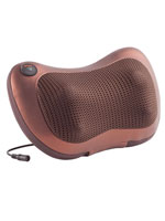 At Home Spa - Shiatsu Massage Pillow