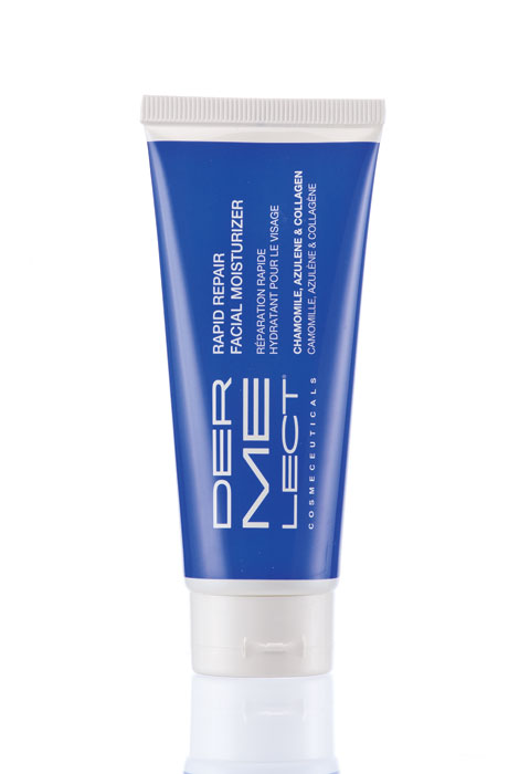 Dermelect® Rapid Repair Facial Moisturizer