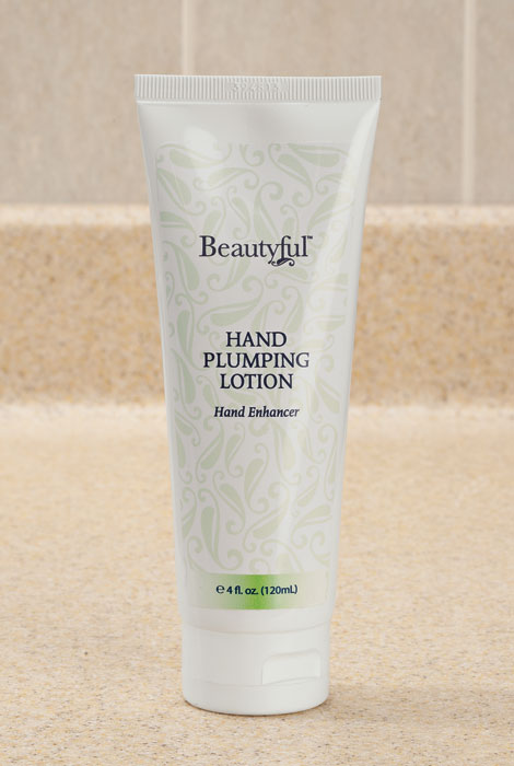 Beautyful™ Hand Plumping Lotion - View 1