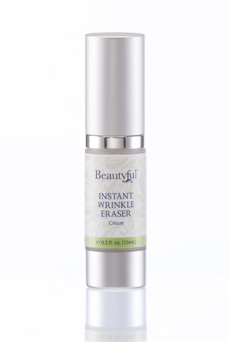 Beautyful™ Instant Wrinkle Eraser Cream