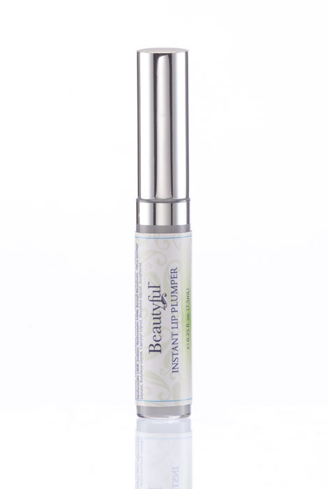 Beautyful™ Instant Lip Plumper - View 1