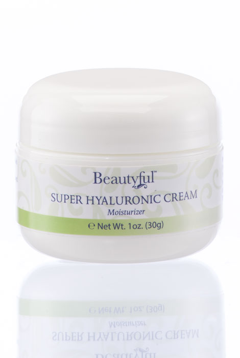 Beautyful™ Super Hyaluronic Cream