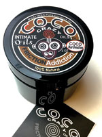 Lubricants & Oils - CoCoCrazy Sensual Oil™