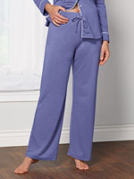 Sleepwear & Slippers - Lusome' Donna Pant