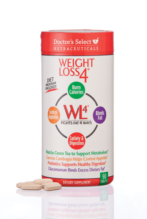 Weight Loss 4™ Tablets