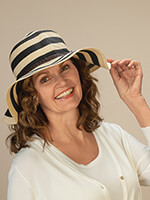 Travel Made Easy - Roll-n-Go Sun Hat