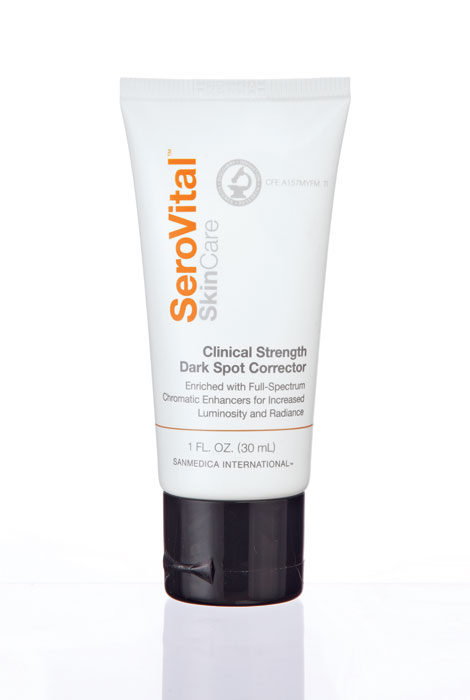SeroVital™ SkinCare Clinical Strength Dark Spot Corrector