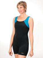 Apparel Promotion - Dolfin® Aquashape® Color Block Aquatard