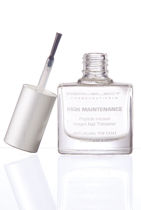 Dermelect® High Maintenance Instant Nail Thickener