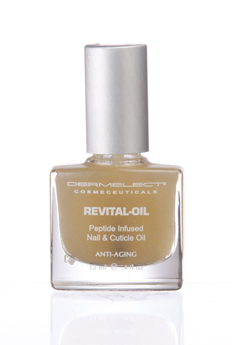 Dermelect® Revital-Oil Nail & Cuticle Treatment - View 1