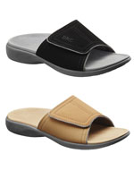 Stock Up Special - Save $5 on 2 or More - Mix & Match - Dr. Comfort Kelly Women's Sandal