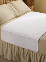 "Incontinence - Reusable Waterproof Bed Pad - 35""L x 78""W"