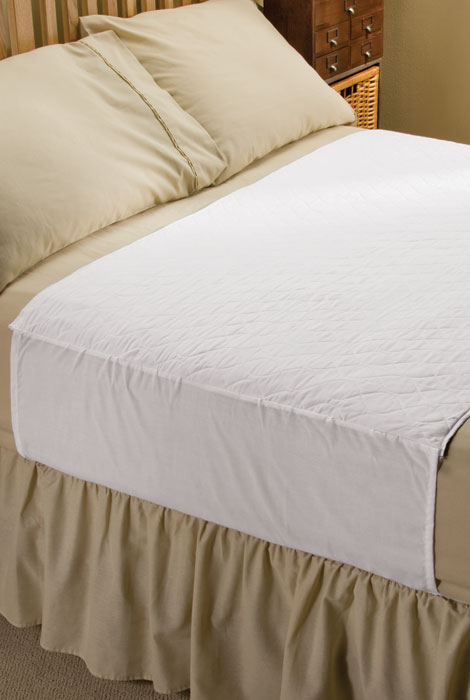 "Reusable Waterproof Bed Pad - 35""L x 78""W"