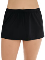 Longitude - Longitude® Solid Swim Skirt