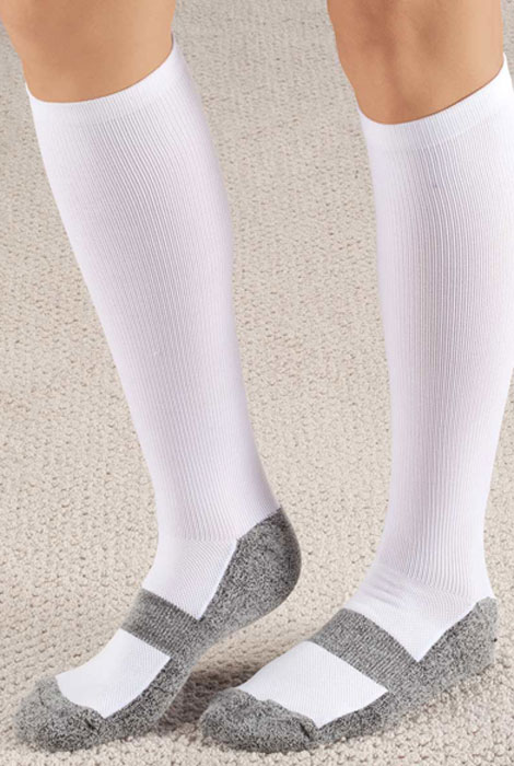 Cooling Compression Socks, 15–20 mmHg