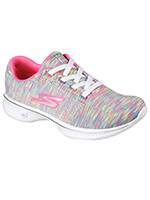 Shoes - Skechers GOwalk 4 - Cherish