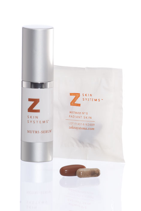 Radiant Skin Anti-Aging System