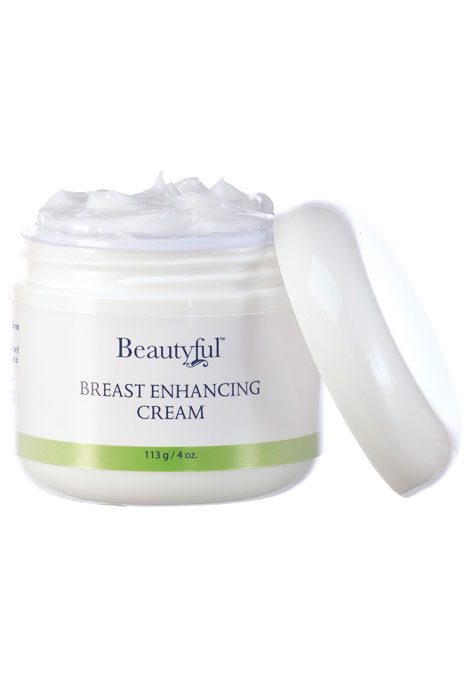 Beautyful™ Breast Enhancing Cream - View 1