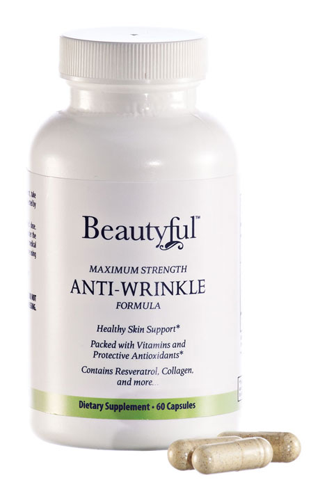 Beautyful™ Maximum Strength Anti-Wrinkle Formula