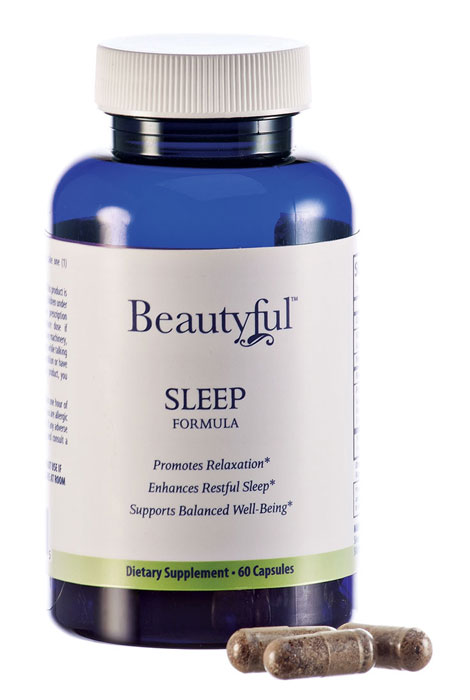 Beautyful™ Sleep Formula - View 1