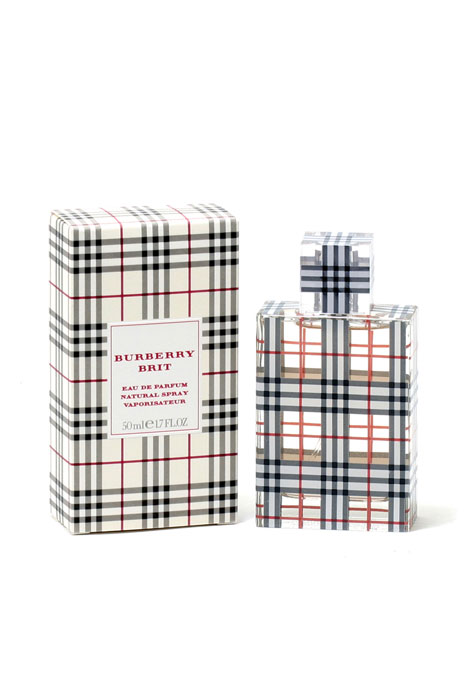 Burberry Brit Ladies, EDP Spray 1.7oz
