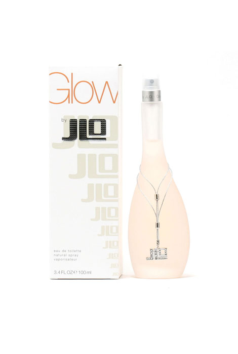 J.LO Glow Ladies, EDT Spray 3.4oz