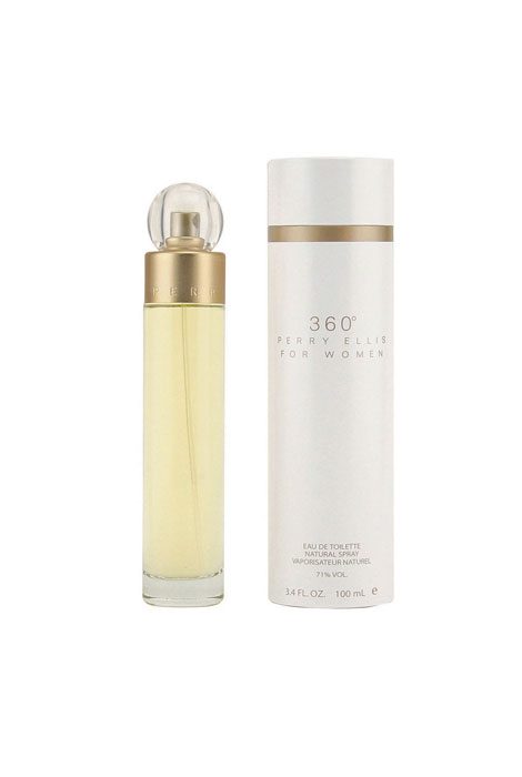 Perry Ellis 360 Ladies, EDT Spray 3.4oz - View 1