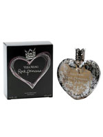 20% Off Designer Fragrances - Vera Wang Rock Princess Ladies, EDT Spray 3.4oz