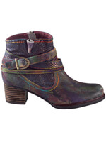Skechers + More - Clearance Shoes  - Shazzam Bootie by Spring Footwear®