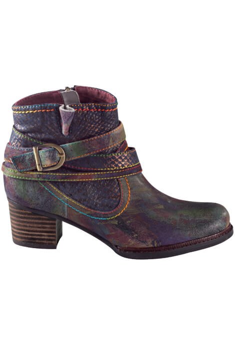 Shazzam Bootie by Spring Footwear® - View 1