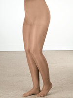 New - Healthy Steps™ Compression Pantyhose 8–15 mmHg, 1 Pair