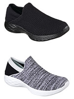 Stock Up Special - Save $5 on 2 or More - Mix & Match - Skechers YOU