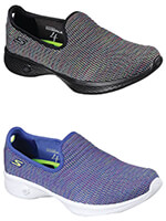 Skechers + More - Clearance Shoes  - Skechers GOwalk 4 — Select