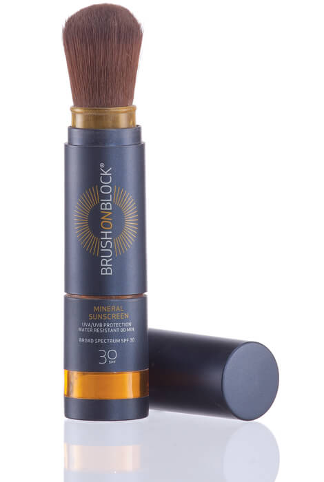 Brush On Block® SPF 30 Mineral Sunscreen