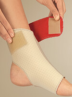 New - Arthritic Ankle Support