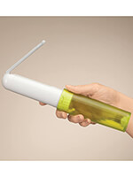 Incontinence - Portable Electric Personal Hygiene Cleanser