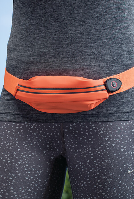 Fitzip® Illuminating Waist Pack