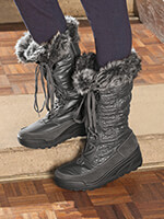 Clothing & Accessories - Spring Step® Fotios Boot