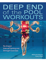 Fitness Swimwear - Deep End of the Pool Workout Book