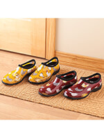 Shoes - Sloggers® Chicken Print Waterproof Garden Shoes