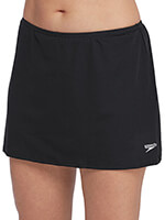 Fitness Swimwear - Speedo® Skirted Compression Short