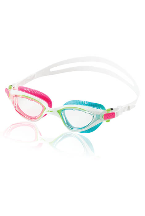 Speedo® Women's MDR 2.4 Goggle - View 1