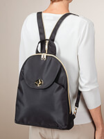 Handbags & Belts - Chloe Backpack Shoulder Bag