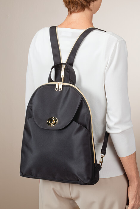 Chloe Backpack Shoulder Bag