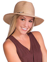 Clothing & Accessories - Phoenix Packable Sun Hat by Physician Endorsed