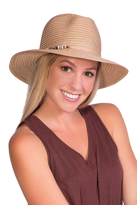 Phoenix Packable Sun Hat by Physician Endorsed