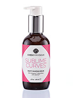 New - Cheeky Physique Sublime Curves™ Booty Shaping Cream