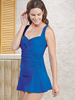 Save $10 On Each - Carol Wior® Athens Suit