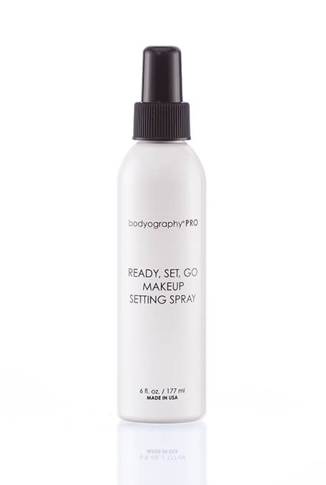 Bodyography® Ready, Set, Go Makeup Setting Spray