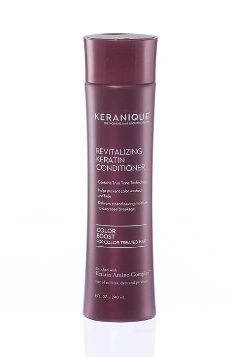Keranique® Color Boost Revitalizing Keratin Conditioner